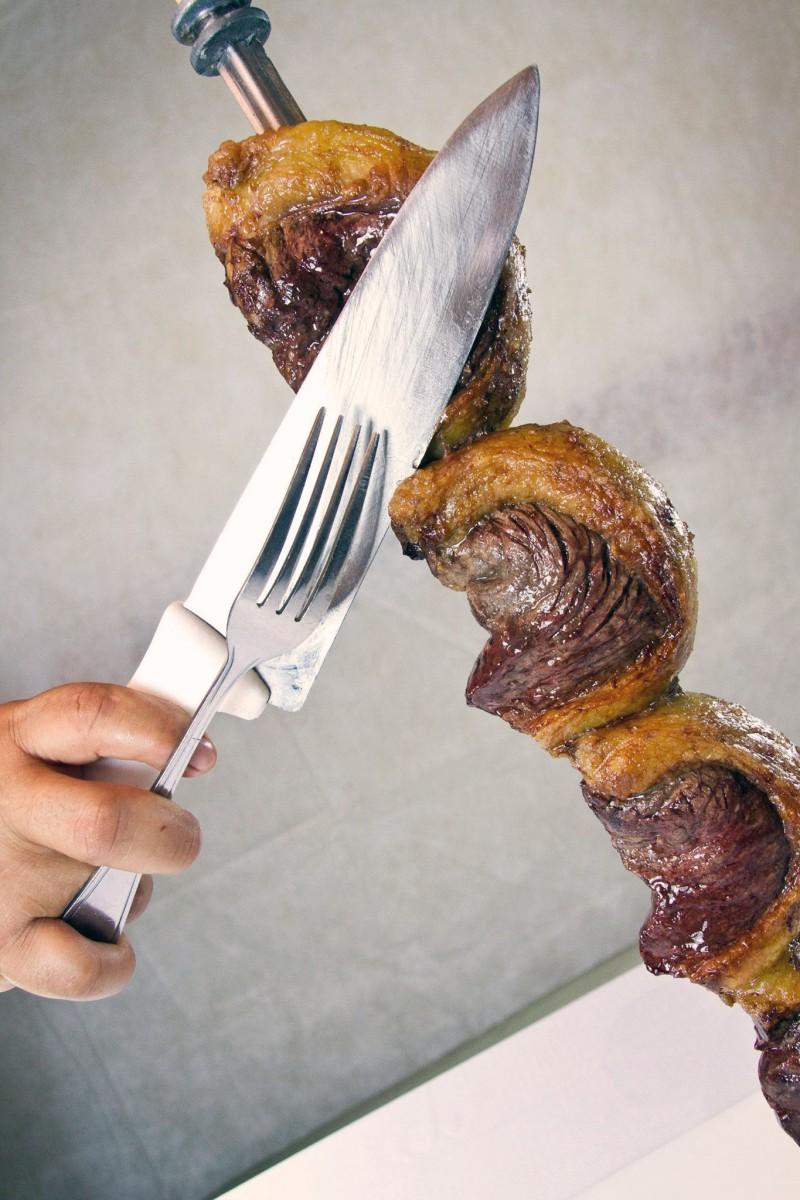 Já comi na Gaúcho's Churrascaria