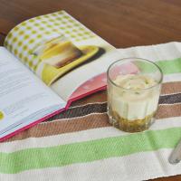 Vem fazer torta de limão de caneca no microondas!
